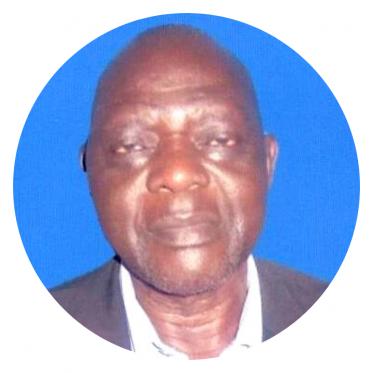 Mr Francis Omollo Leich, Secretary General, KENFIBA Image