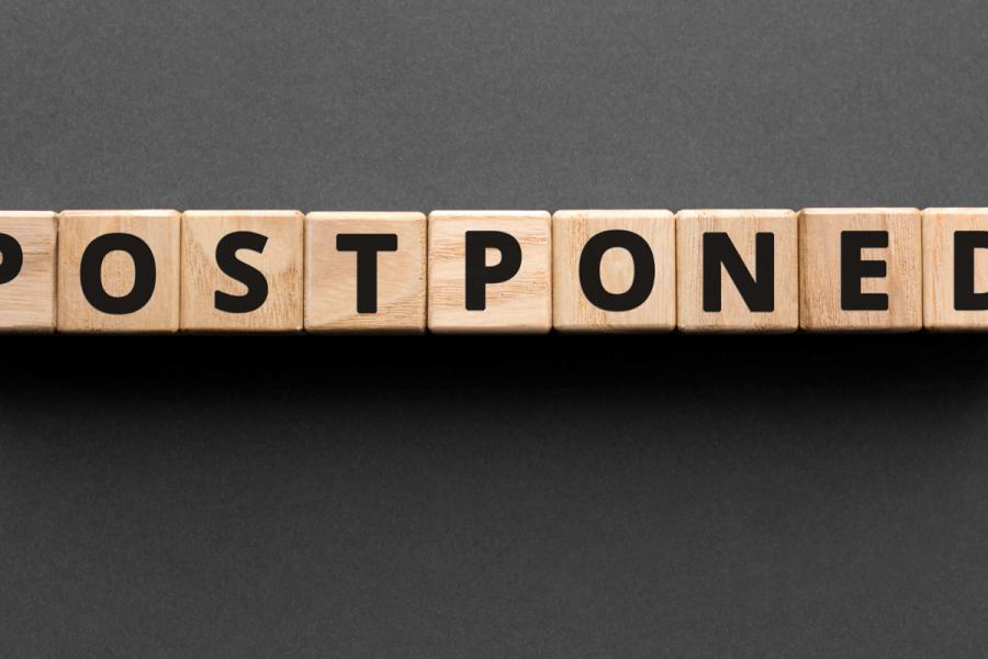 Securex South Africa Postponed logo
