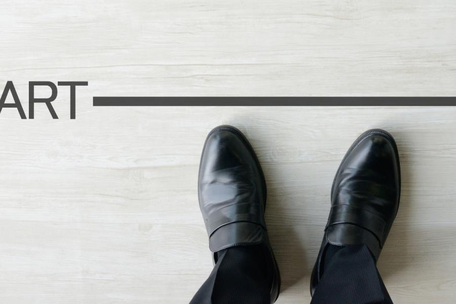 Post-Coronavirus communications: kick start your small business logo