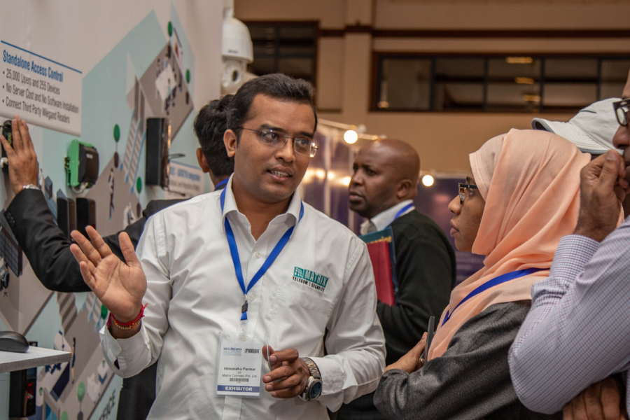 Securexpo East Africa 2019 - Postshow Report image