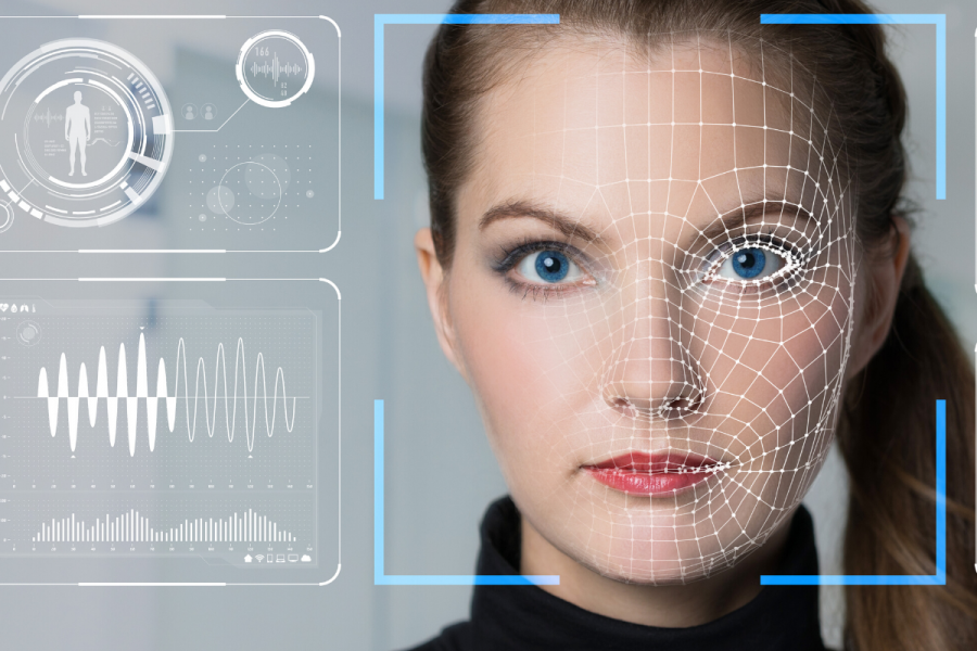 Vingroup study looks at face recognition through masks image