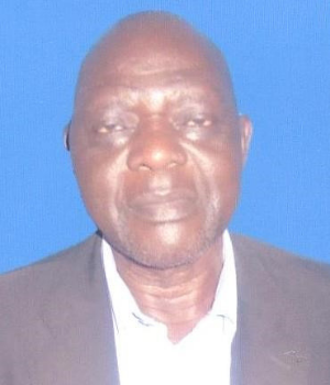 Francis Omollo Liech  photo