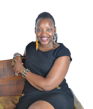 Maj. ( Rtd ) Lucy Wairimu Mukuria photo